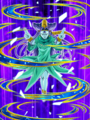 Dokkan Battle Boss DBGT 7 Shadow Dragons Saga Oceanus Shenron (Princess Oto) card