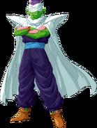 Piccolo artwork DBZK