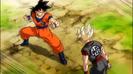 Clone Goku Vs Goku