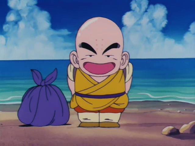 Dragon Ball épisode 014