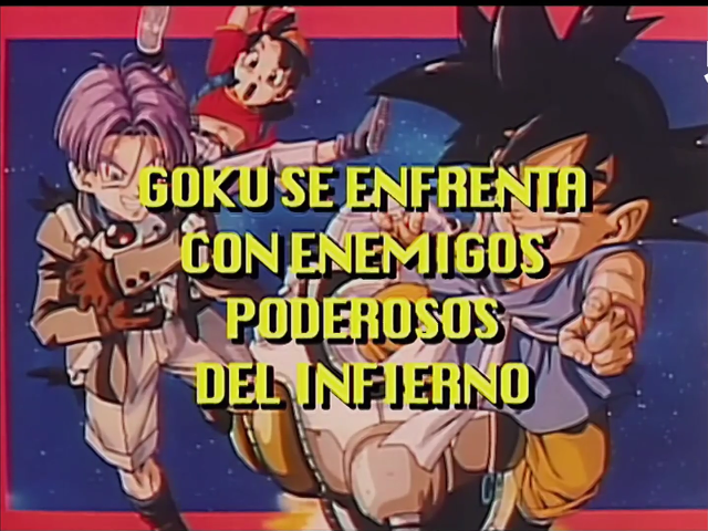 Episodio 42 (Dragon Ball GT)