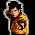 Dragonball Evolution - Character Portrait - Goku