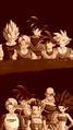 DB Legends Part 8-Book 1-Chapter 3-The Truth Revealed...! Blood of the Tainted - The Good Ones (Shallot's Modern Saiyan Allies)