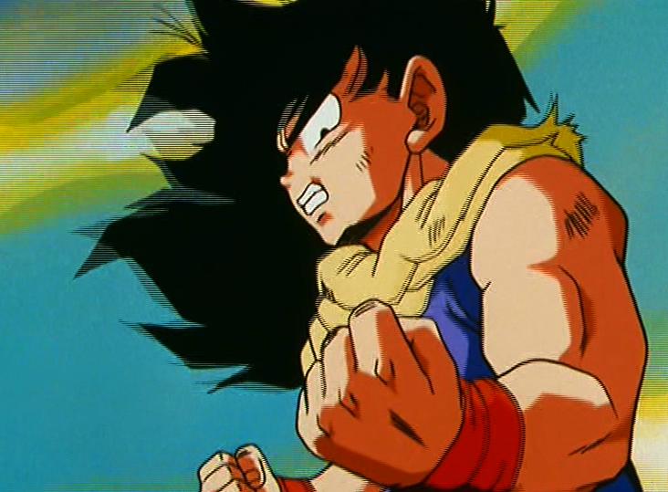 Dragon Ball Z épisode 116