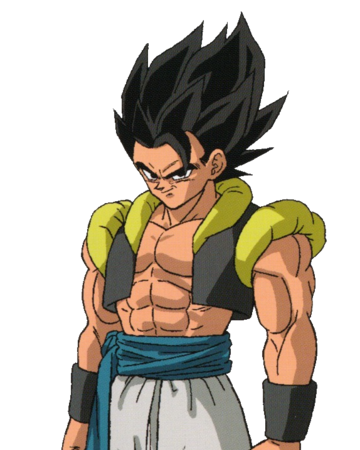 Gogeta Dragon Ball Wiki Hispano Fandom