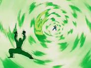 Ten Shin Han saga Piccolo