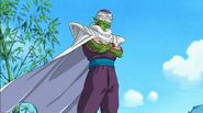 Piccolo (¡Hey! Goku y sus amigos regresan)