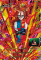 SDBH World Mission UMP-15 Android 21 (Normal) card (SDBH Promotions Set - Human Form Android 21 Dress)