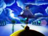 SSJ Gohan on The Lookout Dragon Soul (2)