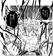 Super Saiyan 3 Full Power (Manga)