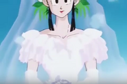 Vestido de novia de chichi 2