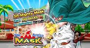 EVento de Mighty Mask