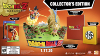 DBZ Kakarot Collectors Edition.png