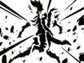 Unione di Goku e Vegeta