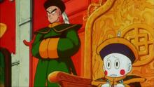 Emperador Chaoz y Tenshinhan Película 3.png