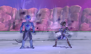Cabba frost supervillain