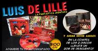 Disco La Fantástica Aventura (6)
