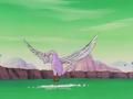 Namek flying creature