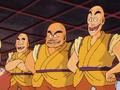 OP Orin Temple Bully 8