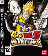 341px-Dragon Ball Z Burst Limit