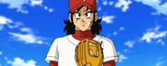 Yamcha Beisbol