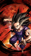 DB Legends Shallot (DBL00-01) Piccolo's Demon Clothes (Base Form - Character Illustration)