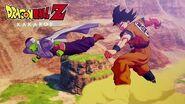 Dragon Ball Z Kakarot - Game Introduction - PS4 XB1 PC