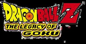 Dragon Ball Z the Legacy of Goku.png