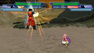 Dragon ball z shin budokai another road mj