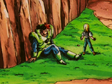 Dragon Ball Z épisode 158