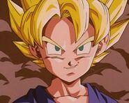 GT Goku SSJ