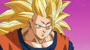Goku SSJ3 DBS