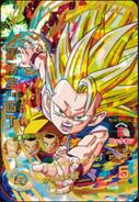 Goku gt ssj3-DB heroes