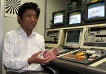 Minoru Maeda en el 2002