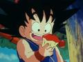Goku Apple