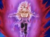 Super Saiyan Rosé Full Power