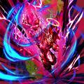 DBL Super Kaioken Goku