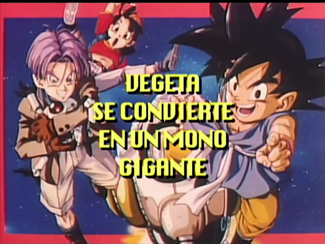 Episodio 59 (Dragon Ball GT)