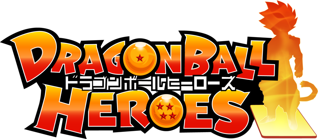 Dragon Ball Heroes Galaxy Mission Series Theme Song