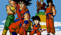 Goku&ZFighters(ISGD)