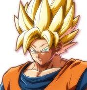 Goku SS FZ