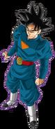 Son Goku egoísta señal SDBH 2