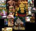Dragon ball online npcs majins 2 by hector444-d5fvog2