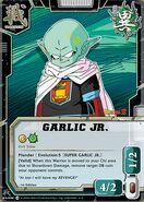 Garlic Jr. Carta