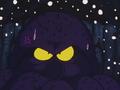 Octopapa gets enraged