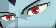 Ojos de lucifer