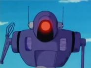 Robot RR