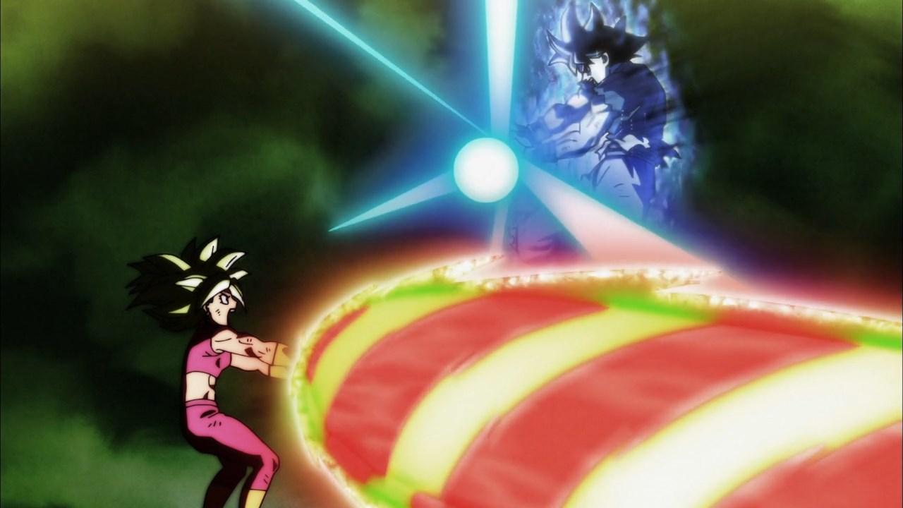 Dragon Ball Super épisode 116