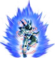 Omega-Shenron Battle of Z