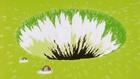 Power of the Spirit - Spirit Bomb Crater